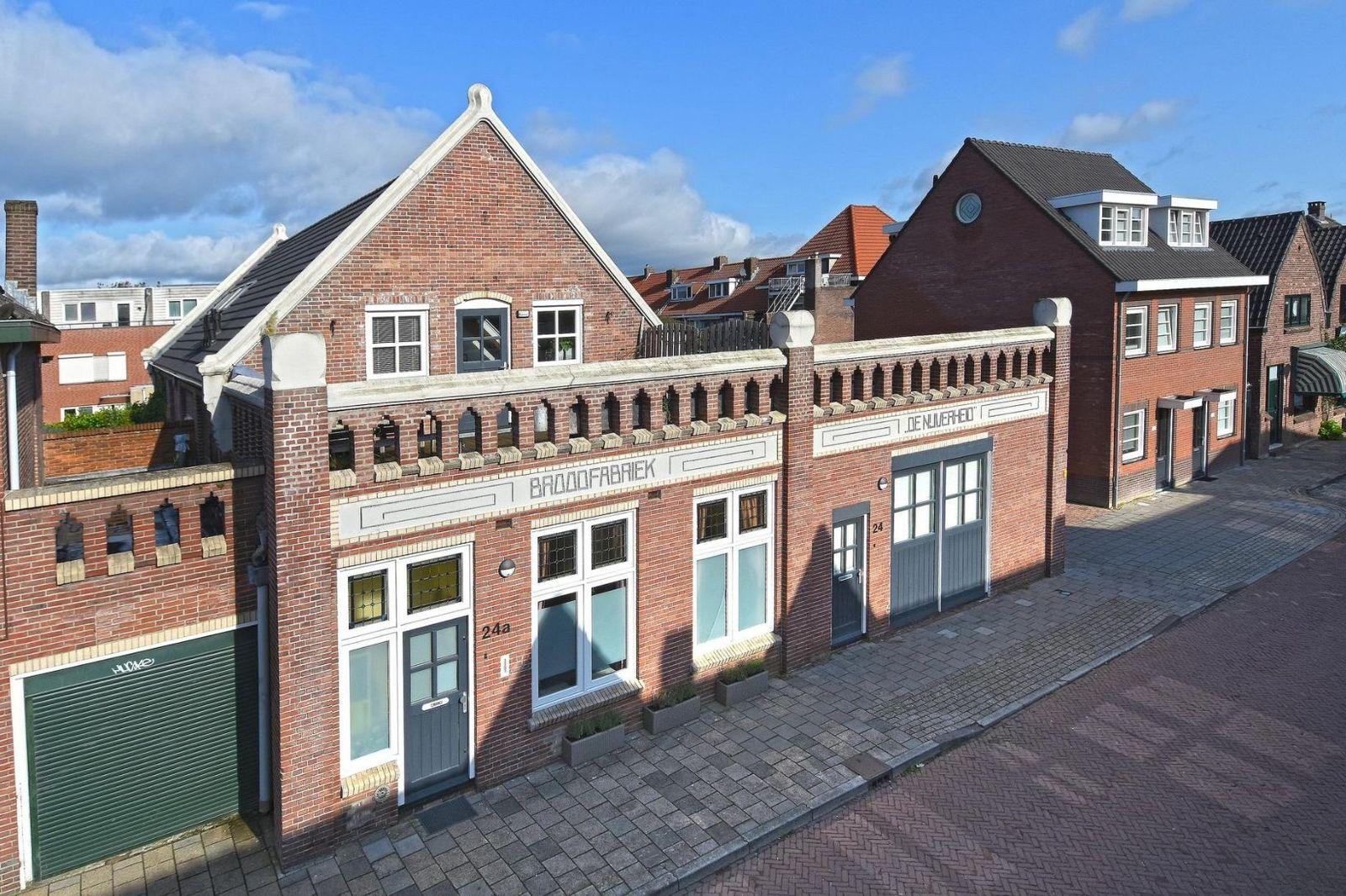 de Vriesstraat 24E, Eindhoven