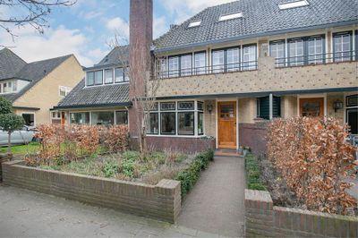 Bosboom-Toussaintlaan 31, Hilversum
