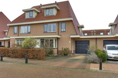 Riederhof 29, Barendrecht
