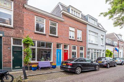 Nieuwe Koekoekstraat 14, Utrecht
