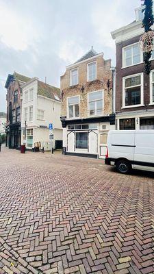Grote Appelsteiger, Dordrecht