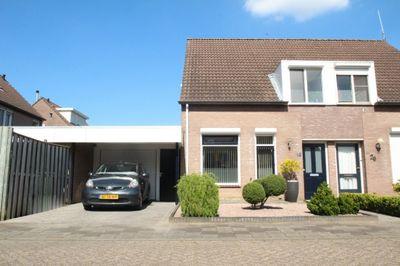 Wielewaal 18, Boxmeer