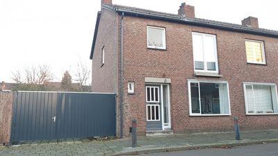 Paltsstraat 3, Maastricht