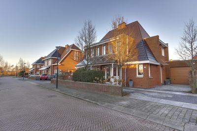 Poldermolenlaan 28, IJsselstein
