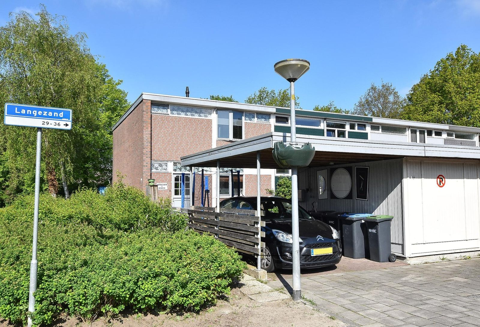 Langezand 36, Lelystad