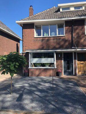 Wethouder Nijhuisstraat 99, Enschede