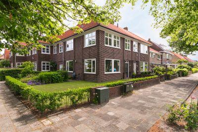 Bildtsestraat 27, Leeuwarden