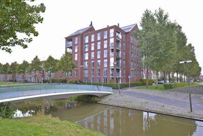 Ariannalaan 22, Nieuw-Vennep