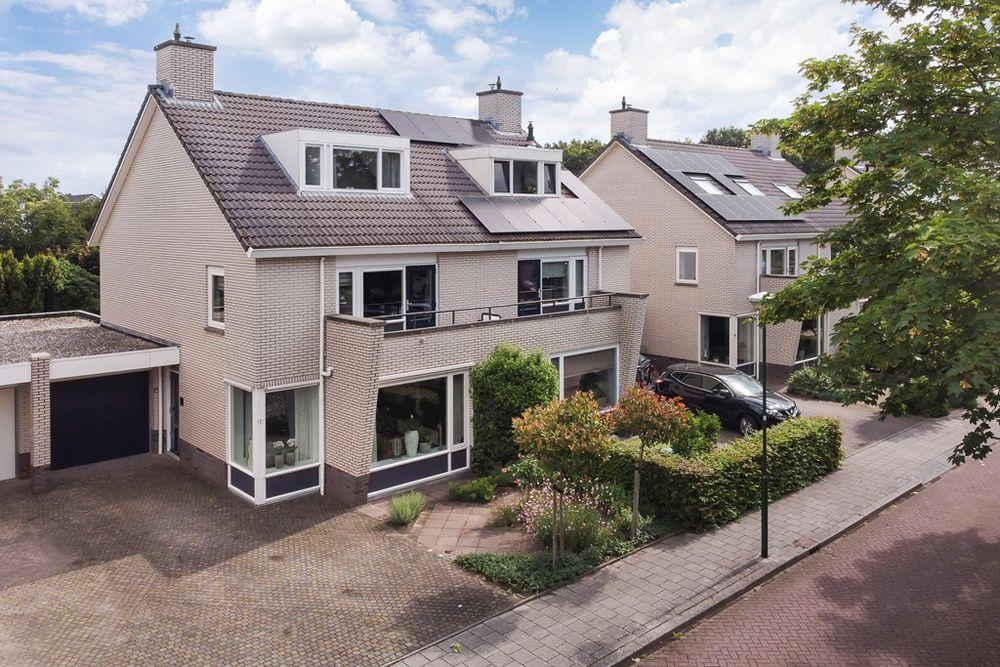 Breukkruid 7, Veenendaal