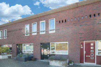 Klerkstraat 30, Zwolle