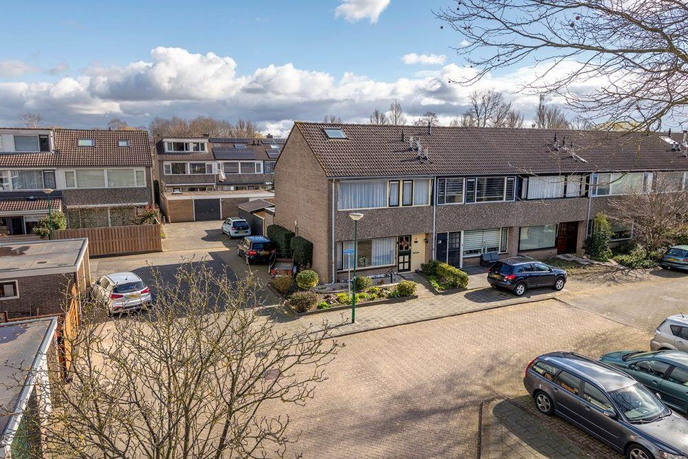 Roggeveld 9, Veenendaal