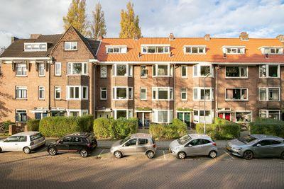 Ceintuurbaan 27-B, Rotterdam