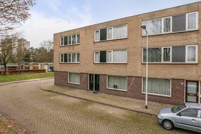 Karmijnstraat 54, Tilburg