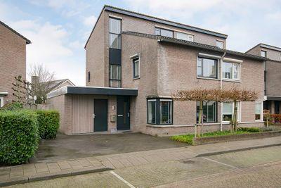 Spieakker 29, Prinsenbeek