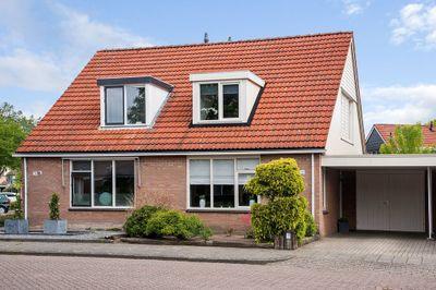 Johan Kaartstraat 74, Hengelo OV