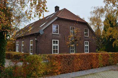 Munnikhofsestraat, Deest