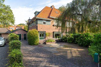 Johannes Geradtsweg 42, Hilversum