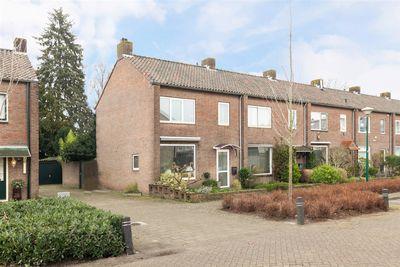 Jan Steenlaan 35, Soest