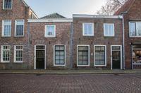 Amsterdamsestraat 17A, Muiden
