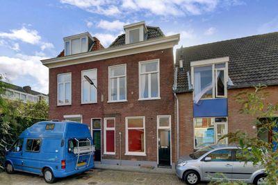 Zuid Brouwersstraat, Haarlem