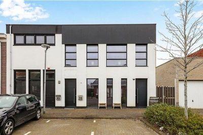 Apollostraat, Almere