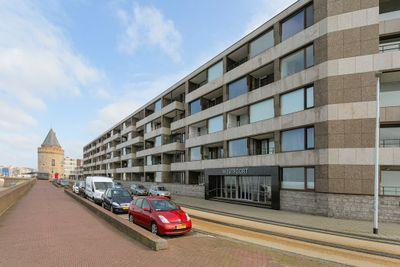 Boulevard De Ruyter 176, Vlissingen