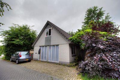 Kleine Heistraat 16 K152, Wernhout