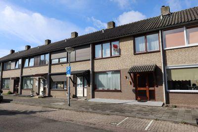 Graaf Hendrik Van Den Bergstraat 21, Venlo