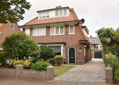 Vossenlaan 170, Nijmegen