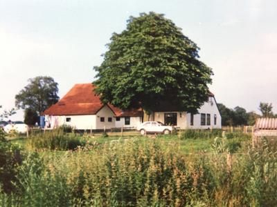 Hanetangerweg 6, Ter Apel