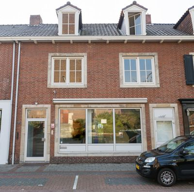 Raadhuisstraat 8A, Roermond