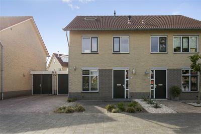 De Wittenhagen 40, Harderwijk