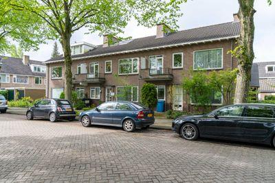 Hofcampweg 13, Wassenaar