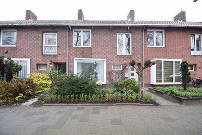 Plantage 213, Beverwijk