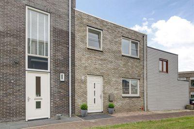 Aurorahof, Almere