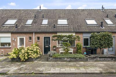 Van Looystraat 7, Harderwijk