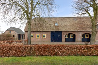 Heiereind 6, Riethoven