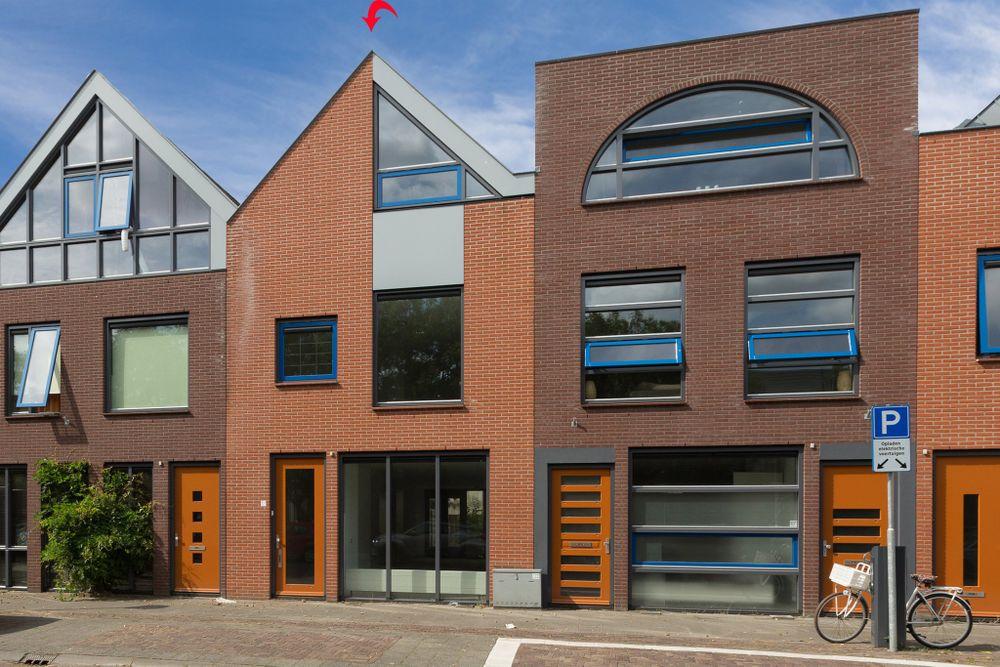 Boslaan a koopwoning in vlaardingen zuid holland huislijn