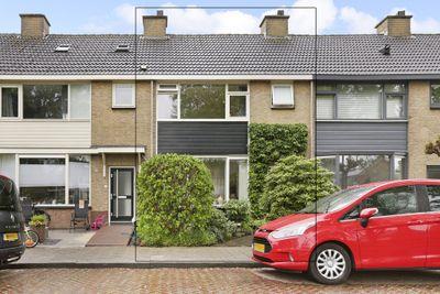 Pieter Mondriaanlaan 18, Woerden