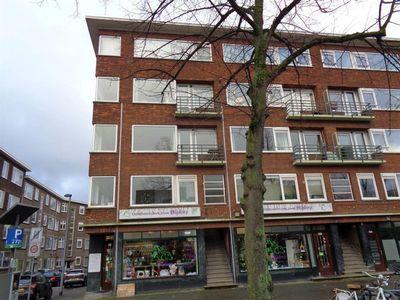 Stadhoudersweg 84-C, Rotterdam