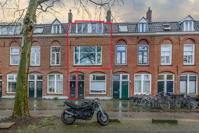 Blauwkapelseweg 25Bis, Utrecht