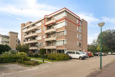 Zaaier 174, Leusden
