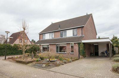 Goeman Borgesiusstraat 35, Winterswijk