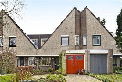 Asterdkraag 108, Breda