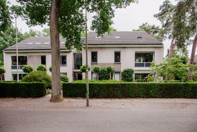 Melvill van Carnbeelaan 18a, Driebergen-Rijsenburg