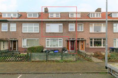 Weissenbruchstraat 33, Dordrecht