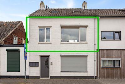 Rulstraat 55D, Oosterhout