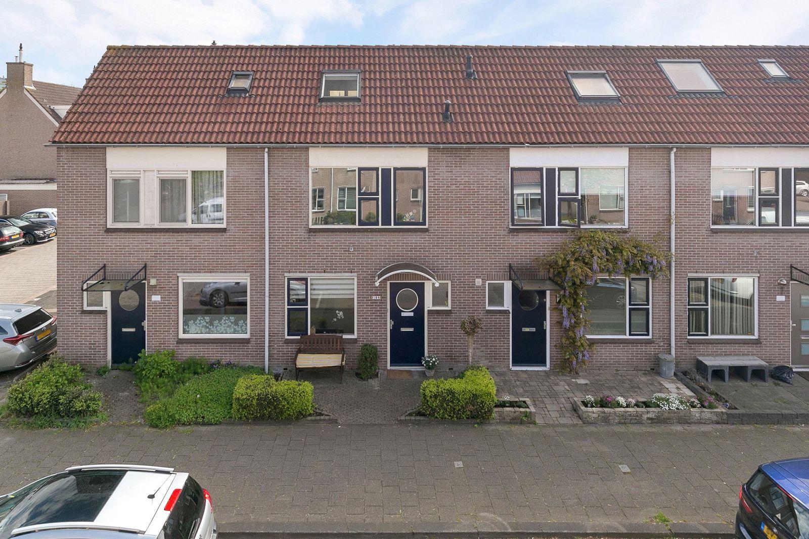 Marketentster 104, Alphen Aan Den Rijn