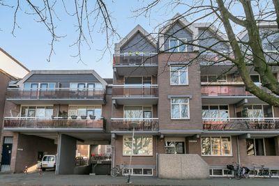 Nijverheidssingel 245, Breda
