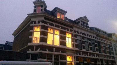 Coornhertstraat, Haarlem